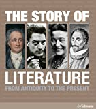 The Story of Literature, Maria Lord and Michael Aston, 3833152583