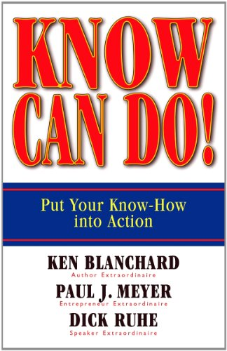 Amazon know can do put your know how into action ebook ken put your know how into action by blanchard fandeluxe Images