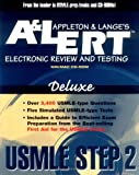 Alert USMLE, A and L New Media Staff, 0838503748