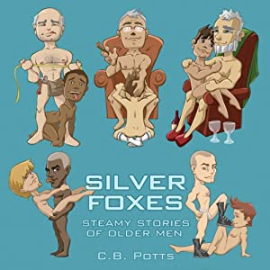 Silver Foxes Audiobook