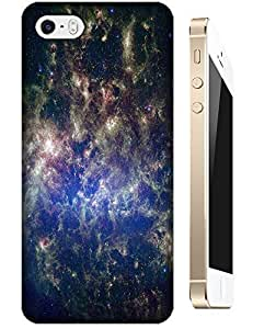Beautiful Night Stars starry sky cell phone cases for Apple Accessories iPhone 6 plus (5.5) 3