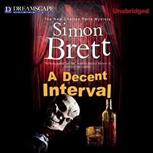 A Decent Interval Audiobook