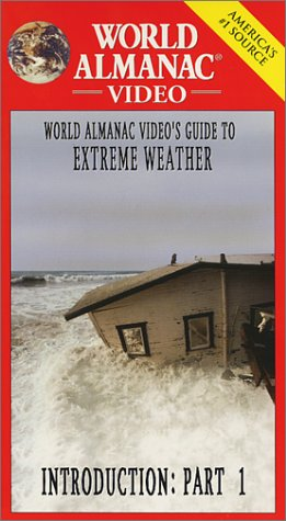 World Almanac: Extreme Weather Pt 1 - Moonsoons [VHS]