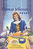 Thomas Jefferson's Feast (Step Into Reading: A Step 4 Book)