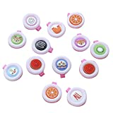 Alelife Mosquito Repellent Button Baby Kids Buckle Outdoor Anti-mosquito Repellent