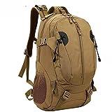 JITALFASH Military Tactical Assault Pack Backpack Army Molle Waterproof Bag Small Rucksack