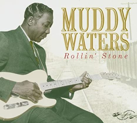 Waters, Muddy - Rollin Stone - Amazon.com Music