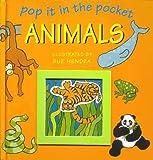 Animals, , 1552093794