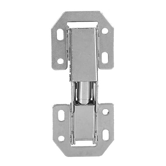 F 400 037528X Boride T2 Series Sch/ärfstein mit Aluminiumbefestigung f/ür Edge Pro 15,2 x 2,5 x 0,6 cm