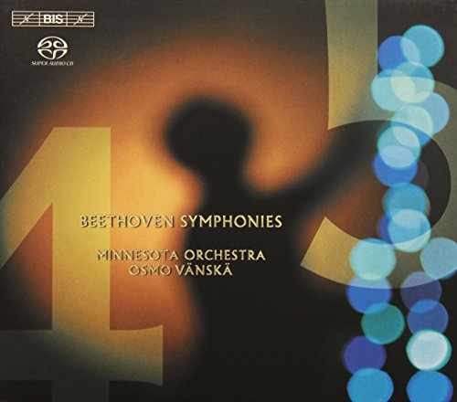 Beethoven: Symphonies Nos. 4 & 5 Beethoven Symphonies Nos