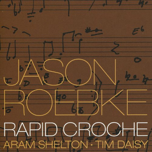 Amazon.com: Sensor: Jason Roebke: MP3 Downloads
