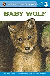 Baby Wolf (Penguin Young Readers, L3)