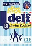 img - for ABC Delf Junior: Livre de l'Eleve B1 + DVD-Rom (French Edition) by Adrien Payet (2013-06-09) book / textbook / text book