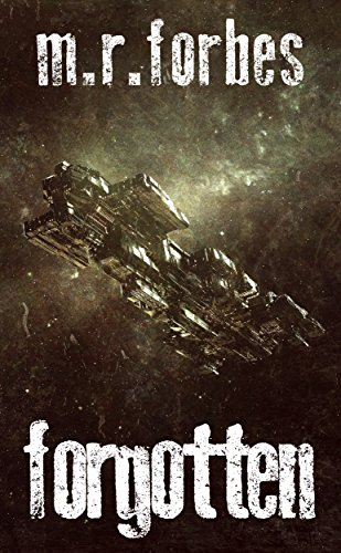 Forgotten (The Forgotten Book 1) (English Edition)