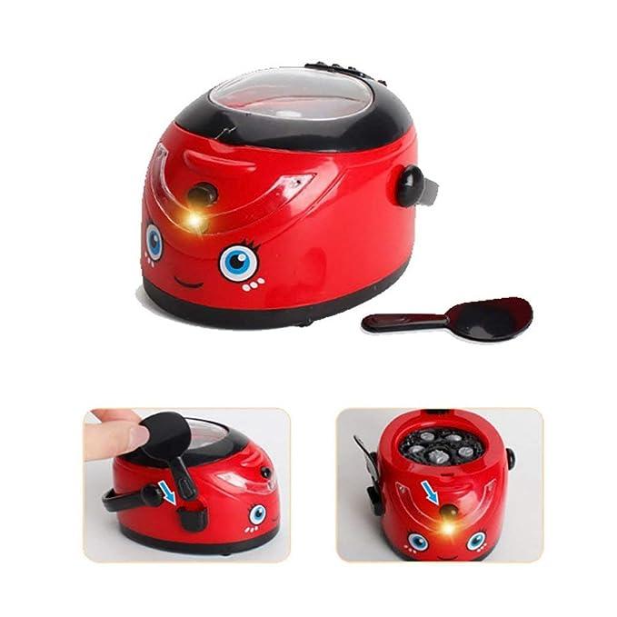 Lightleopard FDE519 Olla arrocera pequeños electrodomésticos hogar ...