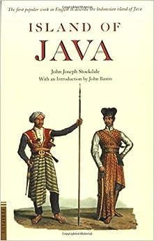 }NEW} Island Of Java (Periplus Classics Series). Indigo Plaine Espana Asamblea percent