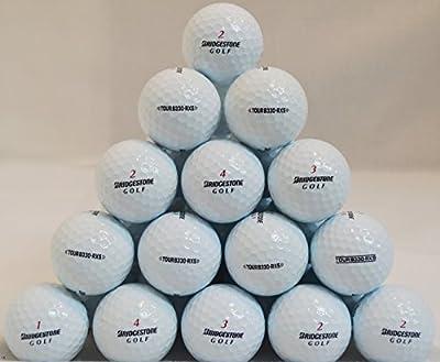 48 Bridgestone B330-RXS 4A Golf Balls