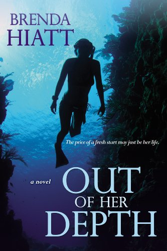 Book: Out of Her Depth by Brenda Hiatt