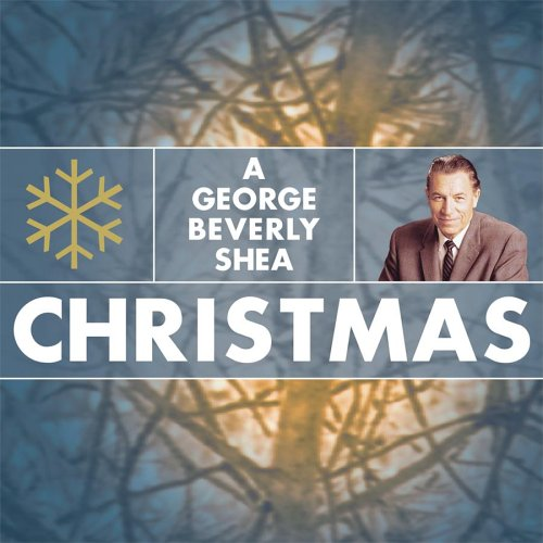 George Beverly Shea Christmas by RCA