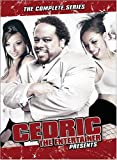 Cedric the Entertainer Presents - The Complete Series