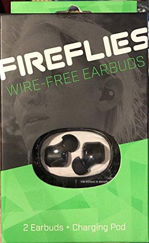 FireFlies Truly Wireless Earbuds