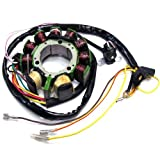 #4: Caltric Stator Magneto Fits Polaris SPORTSMAN 500 1998-2000 UP TO S#00-29083