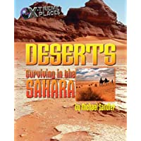 Deserts: Surviving in the Sahara