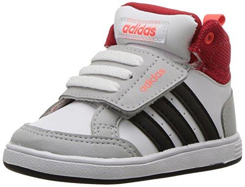 adidas Kids Hoops CMF Mid Inf Sneaker