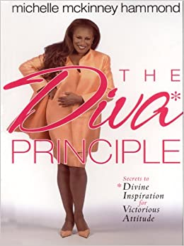 The Diva Principle (Walker Large Print Books)