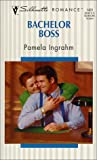 img - for Bachelor Boss (Silhouette Romance) book / textbook / text book