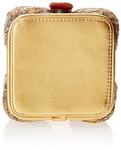 Mary Multi Mary Gifted Frances Clutch Frances qv8PwXrxU8