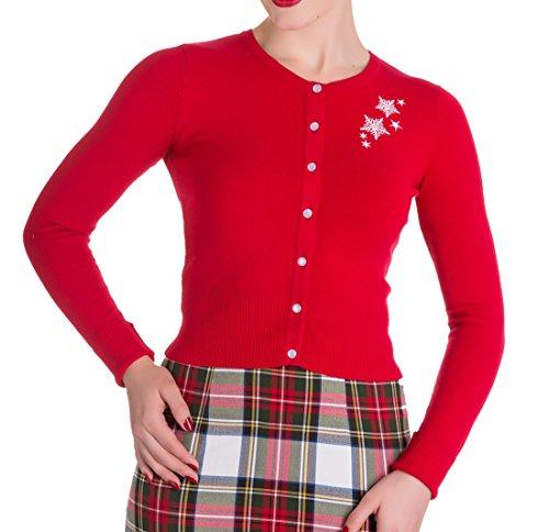 Ripleys Clothing - Cárdigan - para mujer