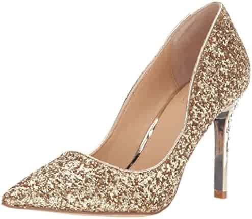 Badgley Mischka Women's Tegen Pump