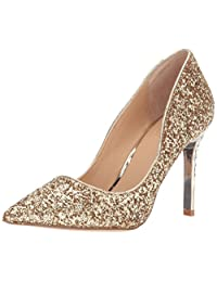 Badgley Mischka Jewel Women's Tegen Pump