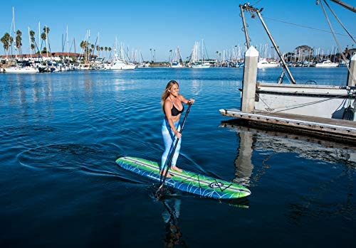Amazon.com: California Board Company Stand Up Paddle Board ...