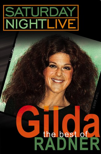 gilda radner patti smith