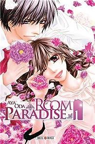 Room Paradise, tome 1 par Aya Oda