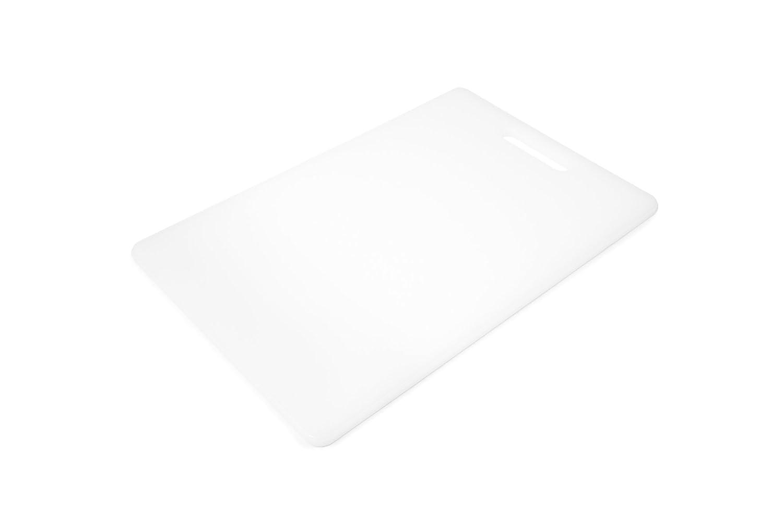 Fox Run 3804 Cutting Board, Plastic, 11 x 16.75-Inch Fox Run Brands
