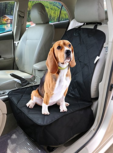Car Pet Seat Covers - For Front Seat - Scratc...