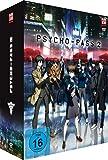 Psycho Pass - 2. Staffel - Box 1 (2 DVDs) + Sammelschuber (Limited Edition)