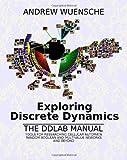 Exploring Discrete Dynamics, Andrew Wuensche, 1905986319