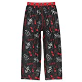 LEGO Star Wars Boy's Flannel Pajama Pants