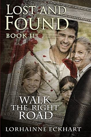 book cover of Lost and Found