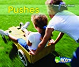 Pushes, Sarah Shannon, 1432926535