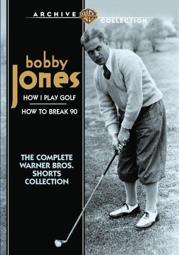 Bobby Jones: The Complete Warner Bros. Shorts ()