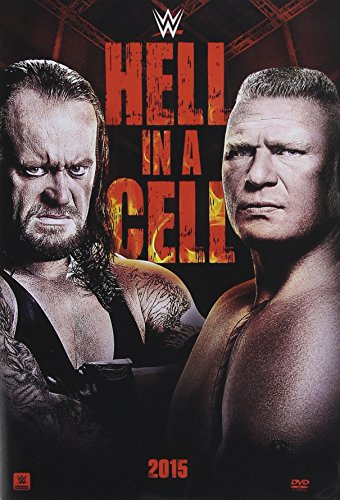 WWE: Hell In A Cell 2015 (Wwe Hell In A Cell Matches Videos)