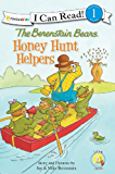 The Berenstain Bears: Honey Hunt Helpers (I Can Read! / Berenstain Bears / Good Deed Scouts / Living Lights) (English Edition)