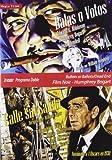Programa Doble Film Noir - Humphrey Bogart (Balas O Votos - Calle Sin Salida) [DVD]