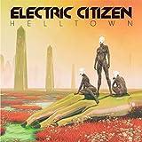 51E8ZU%2B5f8L. SL160  - Electric Citizen - Helltown (Album Review)