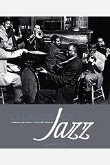 Legends of Jazz Hardcover